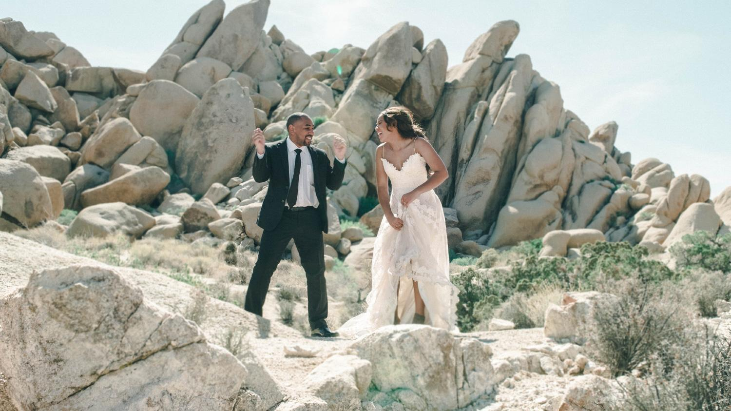 Tying the Knot [5 Wedding Planning Tips] Thumbnail