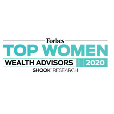 Forbes Top Women Wealth Advisors Spokane, WA Fulcrum Financial Group