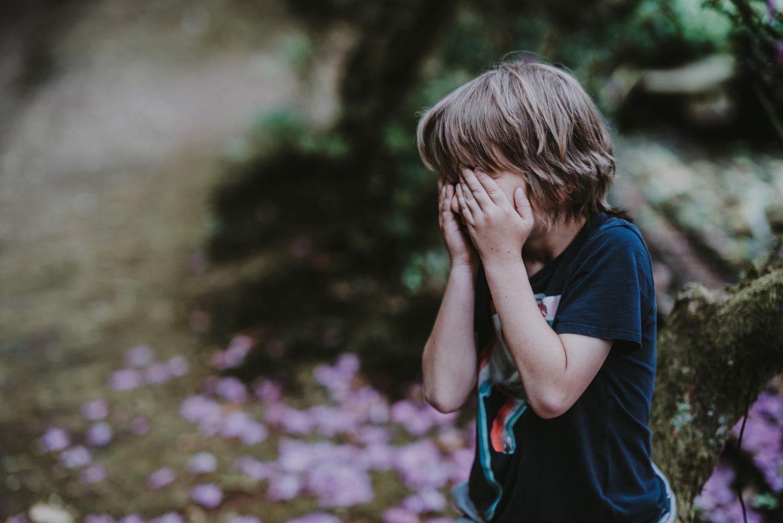Children should experience failure