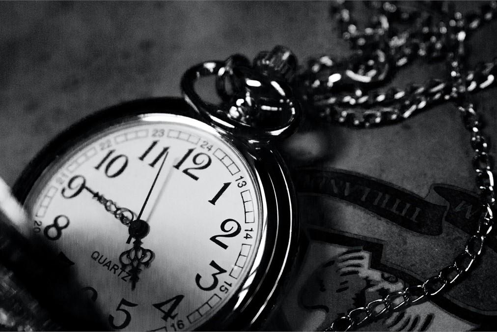Your Ticking Clock: The Value of Time Thumbnail