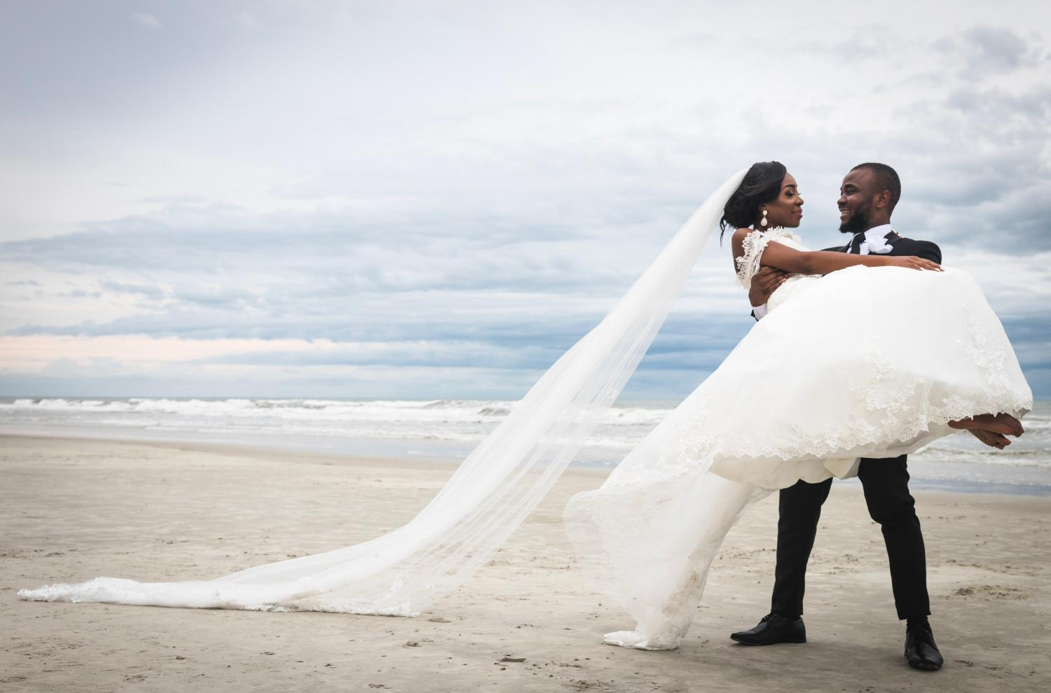 When Couples Decide To Marry, Advisors Offer Congrats And Some Financial Tips Thumbnail
