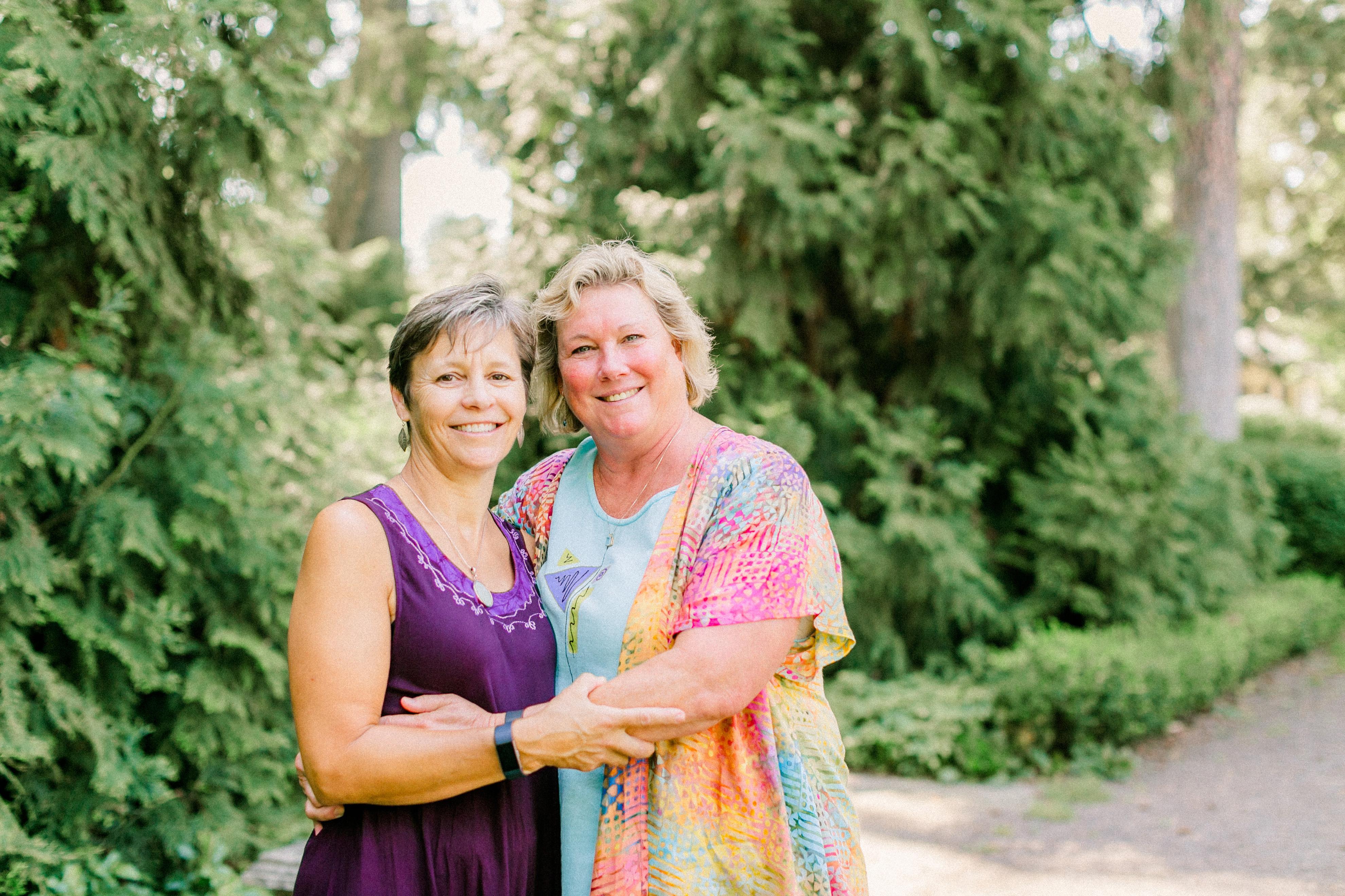 LGBTQ + Individuals and Couples Spokane, WA Fulcrum Financial Group