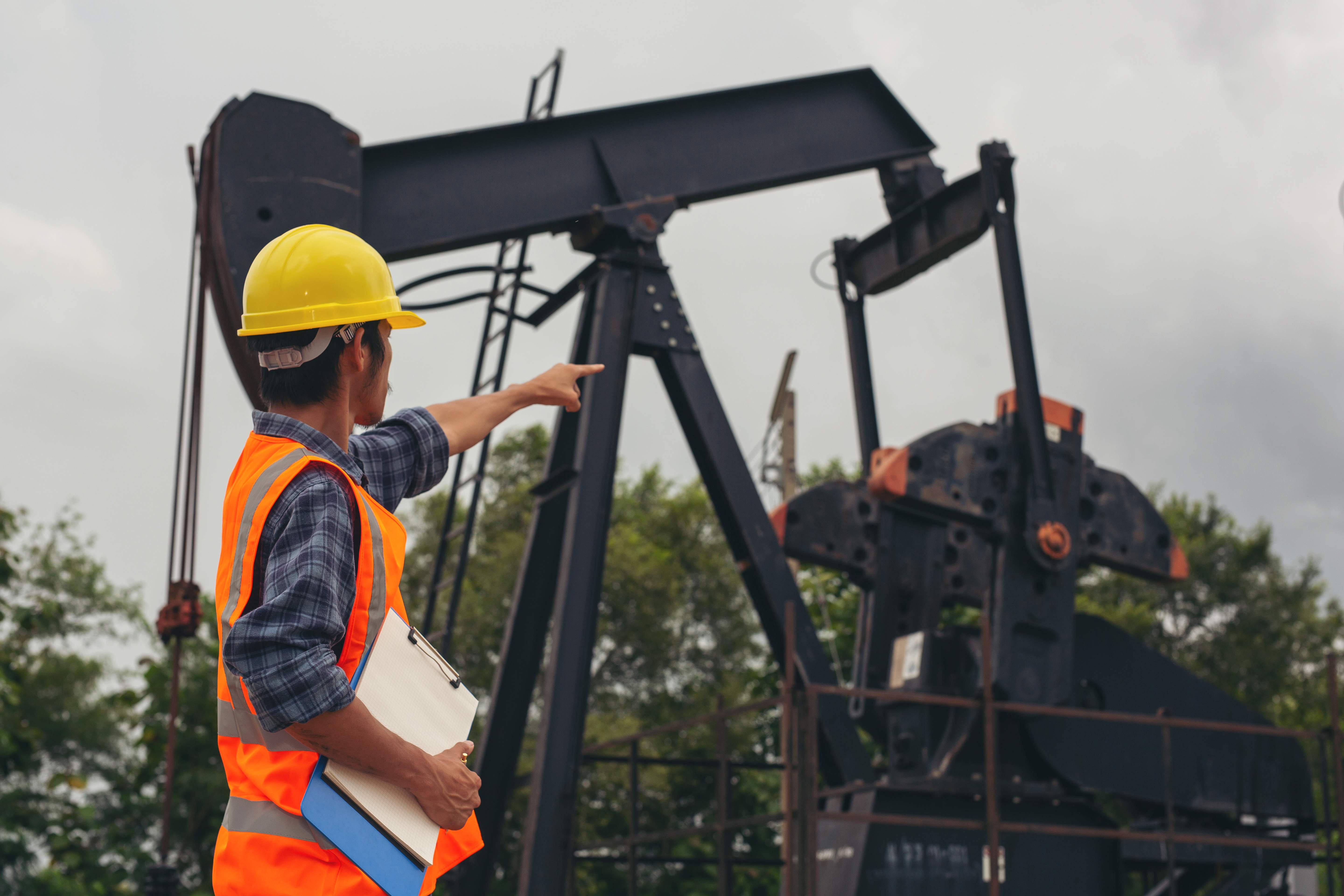 Oil and Gas Workers Hattiesburg, MS Simplified Wealth Management