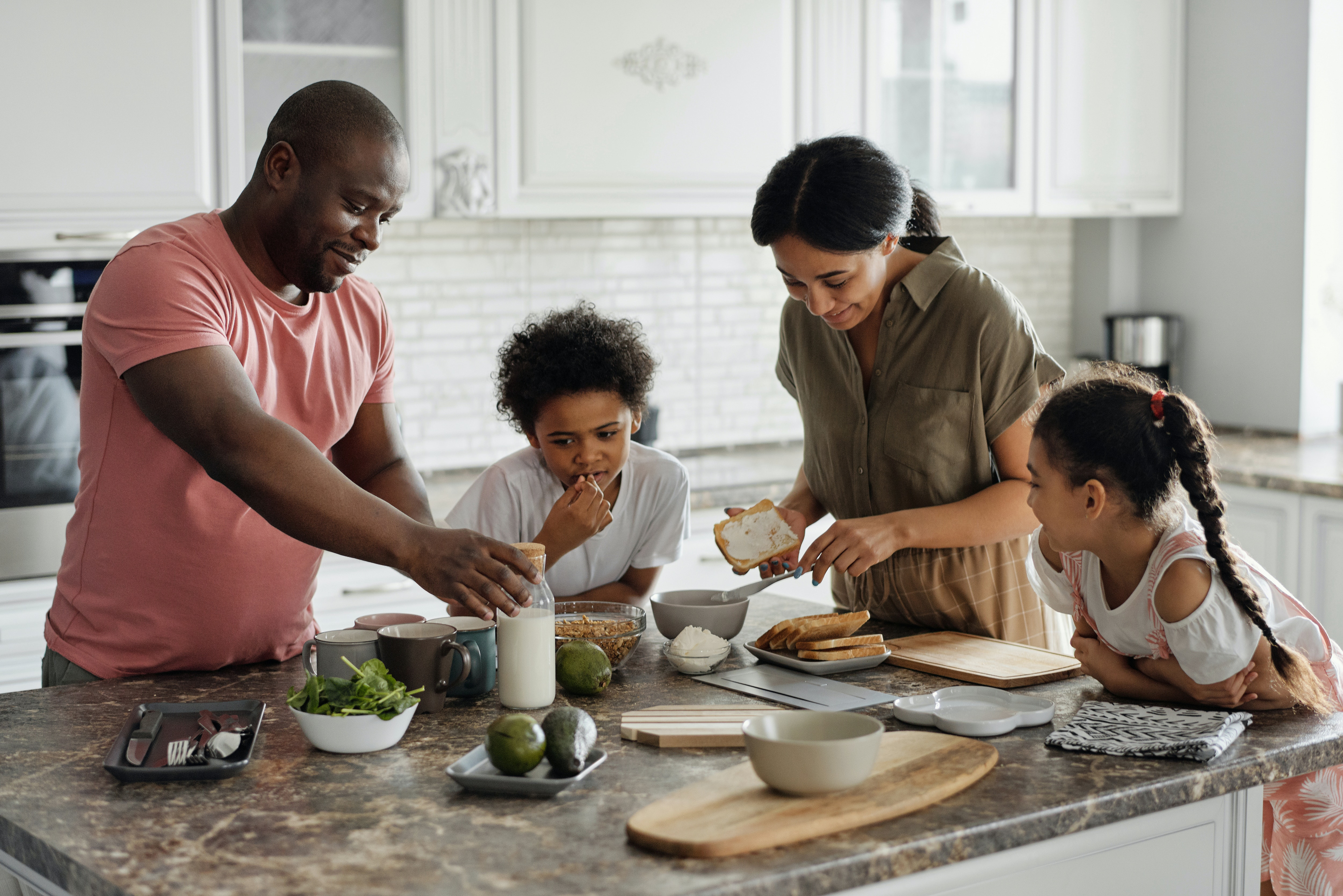 Busy Families Hattiesburg, MS Simplified Wealth Management
