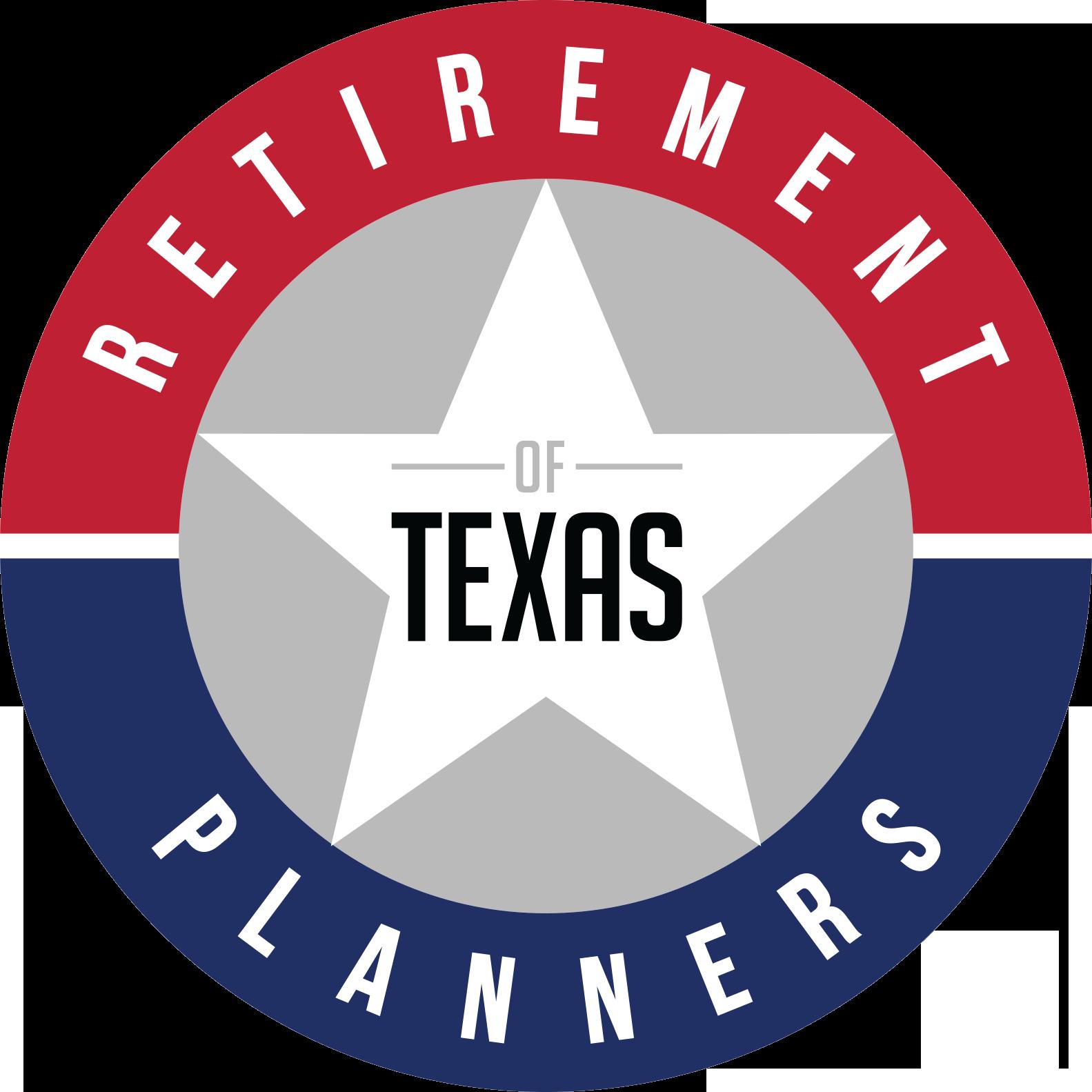 Logo for Retirement Planners of Texas, LLC
