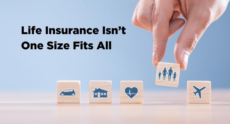 Choosing the Right Life Insurance Policy Thumbnail