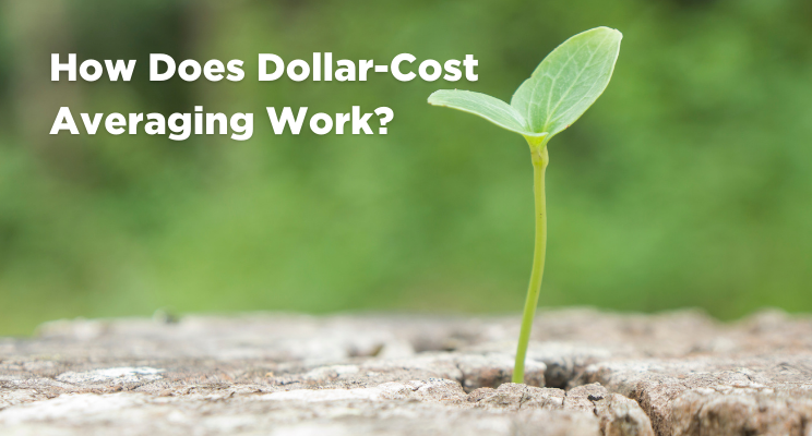 How Does Dollar-Cost Averaging Work? Thumbnail
