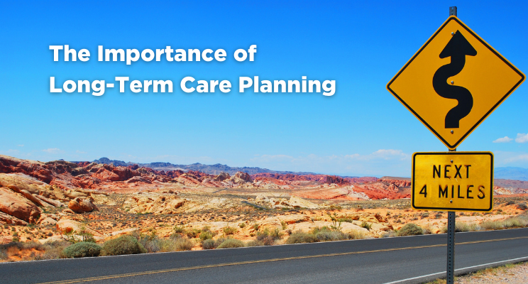 The Importance of Long-Term Care Planning Thumbnail