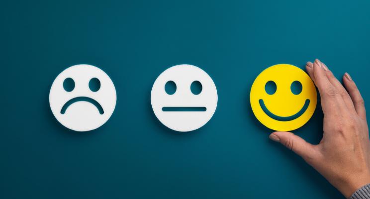 Keeping Emotions at Bay During Virus Volatility Thumbnail