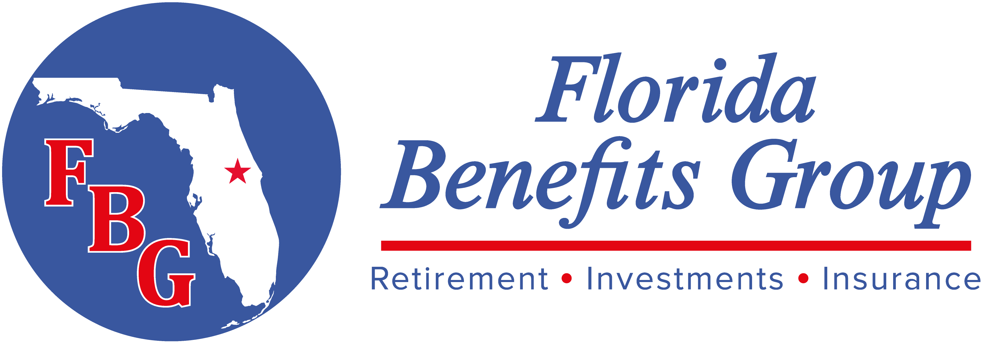 Logo for Florida Benefits Group