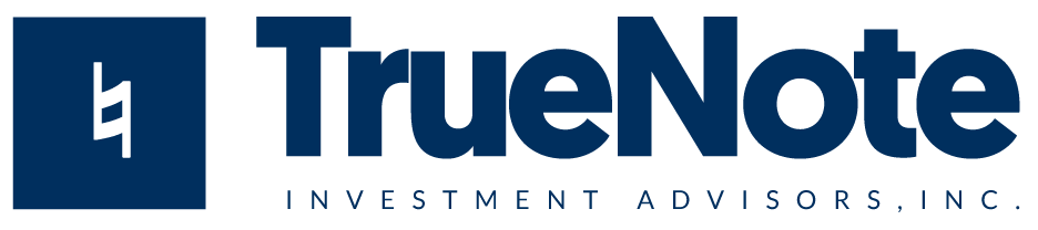 Logo for TrueNote Investment Advisors