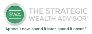 Logo for The Strategic Wealth Advisor