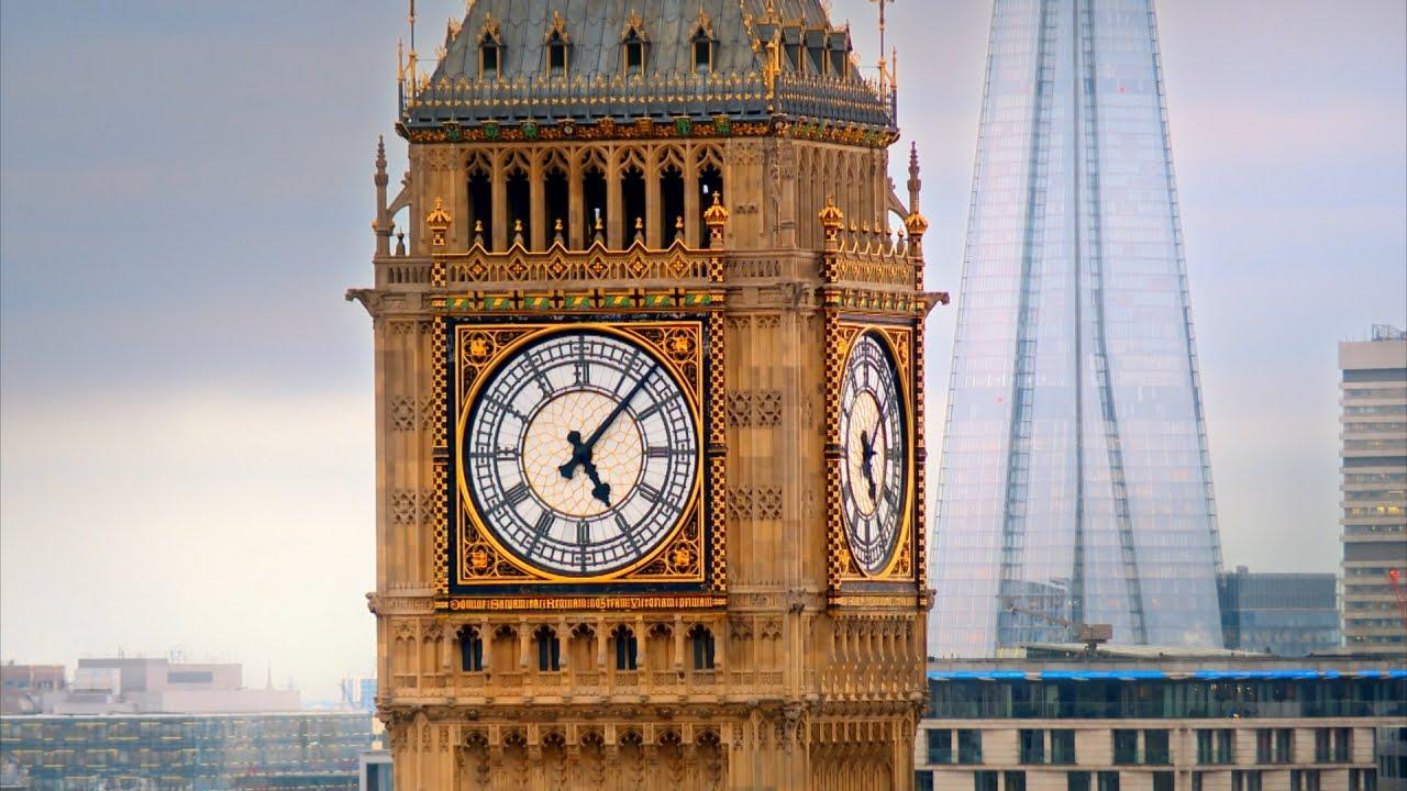 How Does Big Ben Keep Accurate Time? Thumbnail