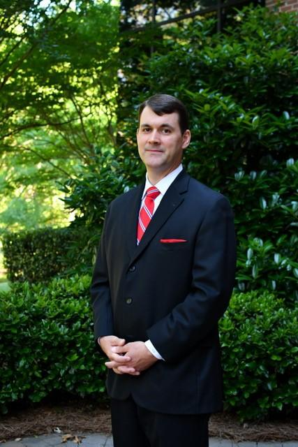 C. Theodore Hicks II, CFP®, CKA®, CMT® Hover Photo