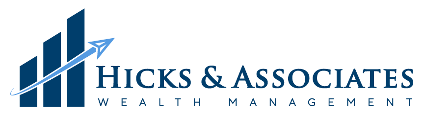 Logo for Hicks & Associates