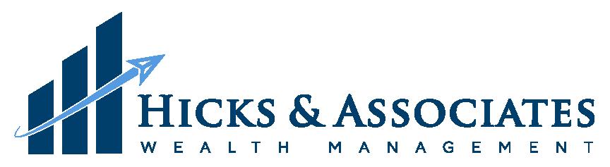 Logo for Hicks & Associates