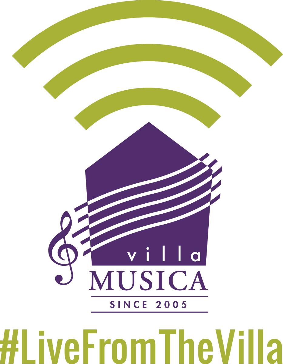 Villa Musica logo