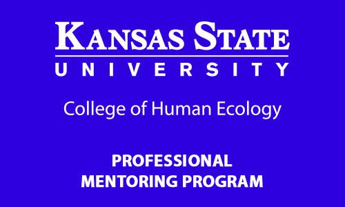 Kansas State University Mentoring Program logo