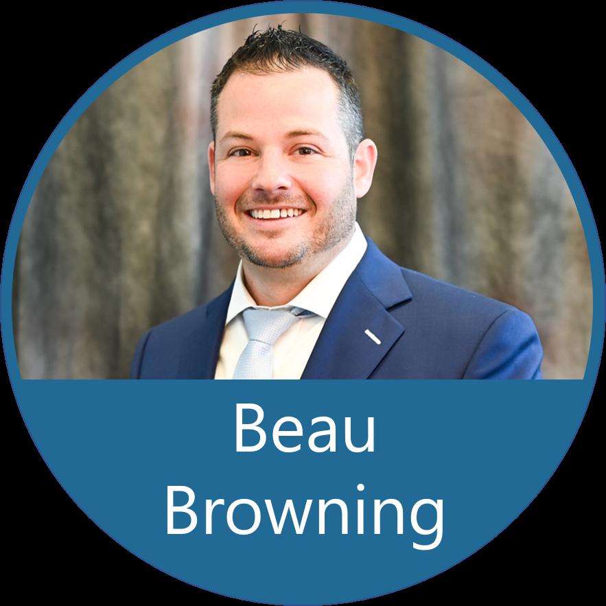 Beau Browning