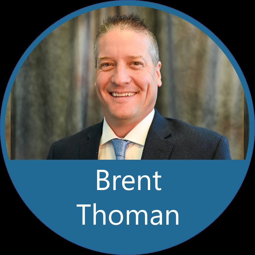 Brent Thoman