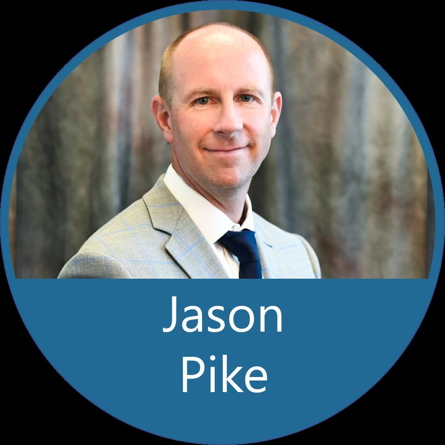 Jason Pike