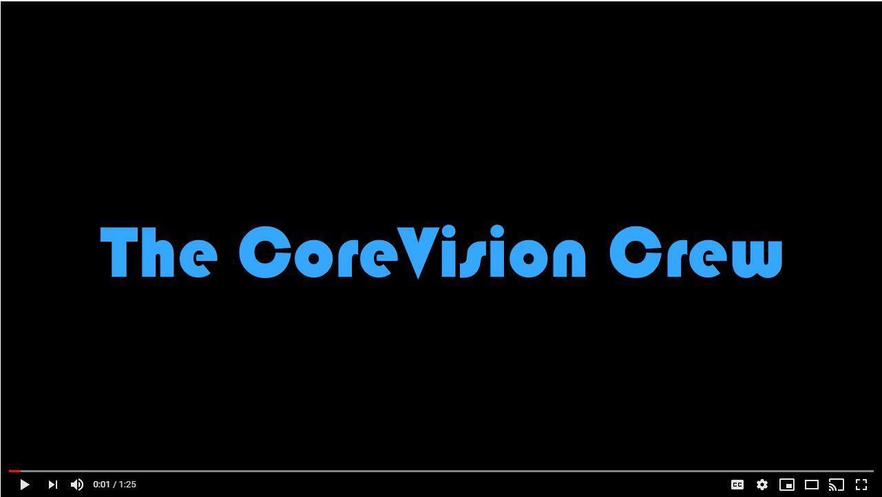 CoreVision Financial Group Greeting Thumbnail