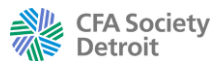 Dearborn, MI Thrive Retirement Specialists CFA Society Detroit