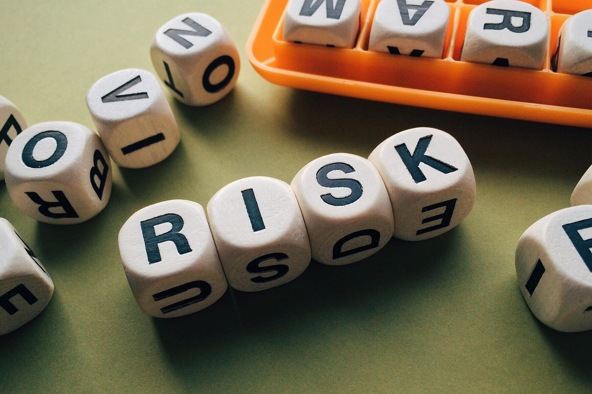 Are you invested appropriately? It's all about risk.  Thumbnail