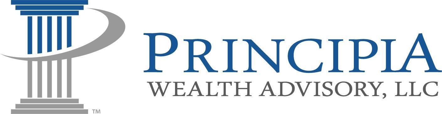 Logo for Principia Wealth Advisory