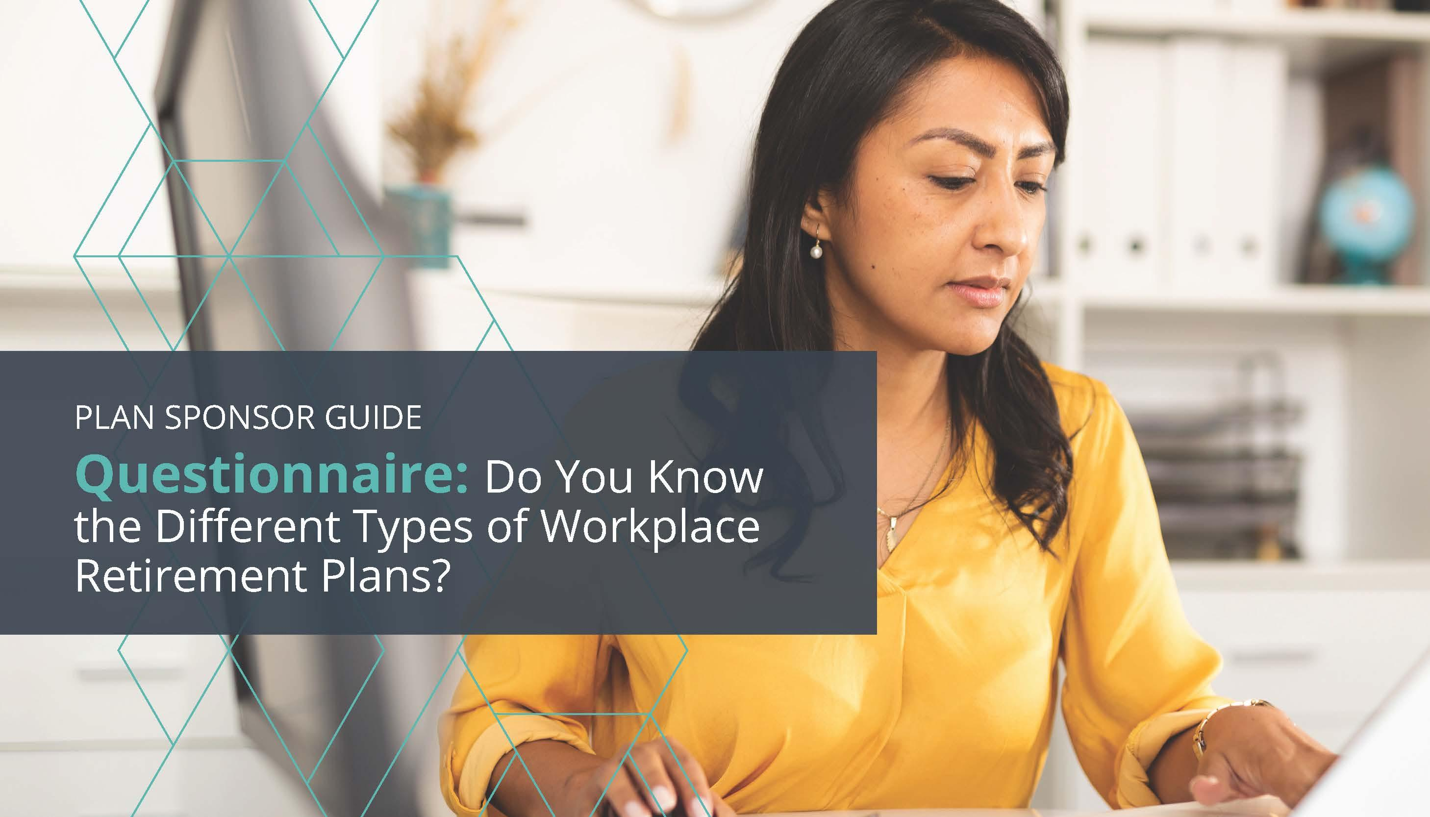 Do You Know the Different Types of Workplace Retirement Plans?  Thumbnail