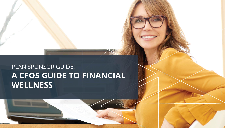 A CFOs Guide to Financial Wellness Thumbnail