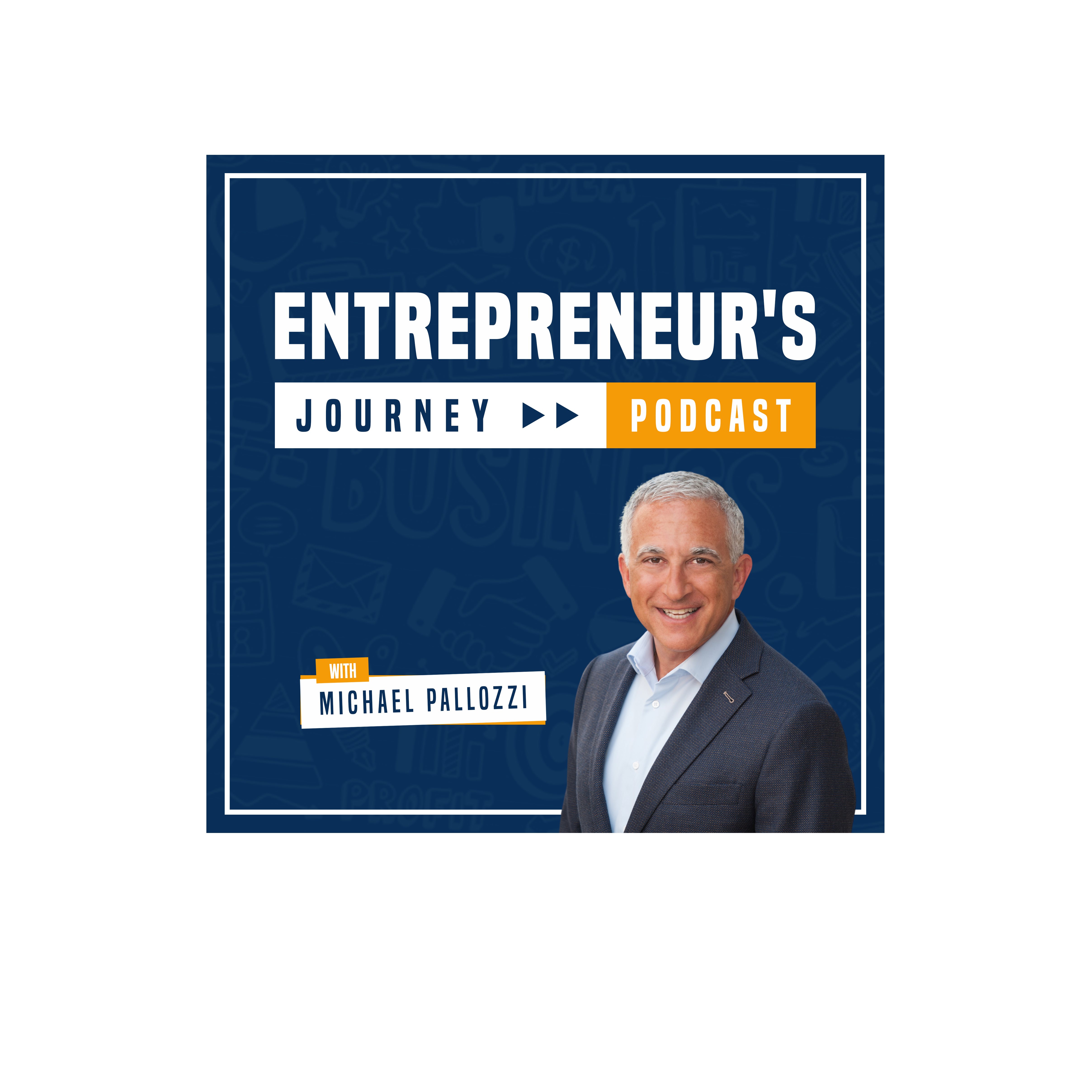 {PODCAST EPISODE} Going From Salesman to Business Owner with Marty Rosica Thumbnail