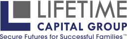 Logo for  Lifetime Capital Group, LLC