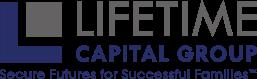 Logo for  Lifetime Capital Group, LLC
