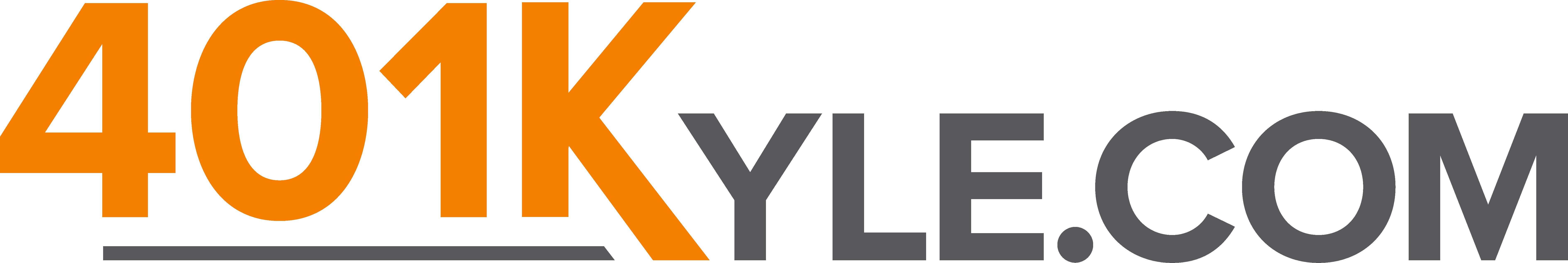 Logo for 401Kyle.com