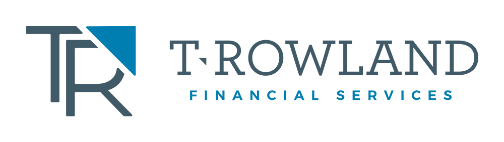Logo for T Rowland Financial Services