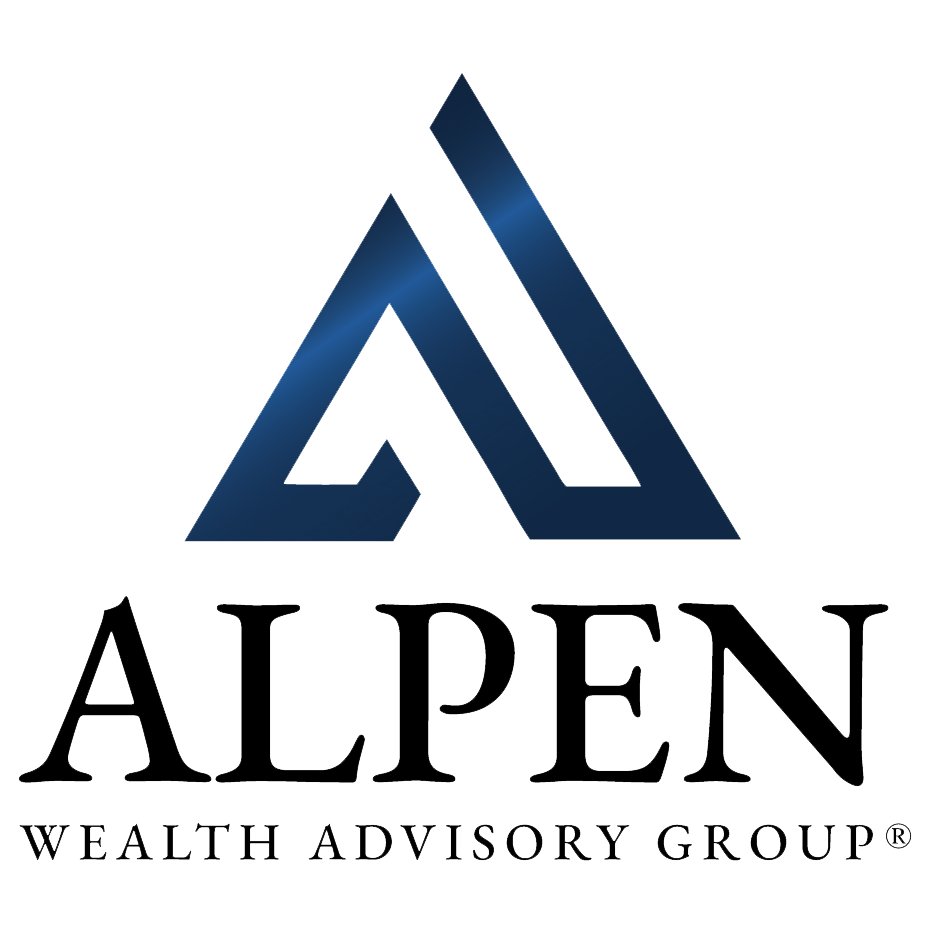 Logo for Alpen Wealth