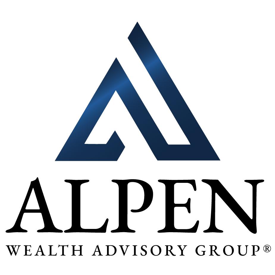 Logo for Alpen Wealth