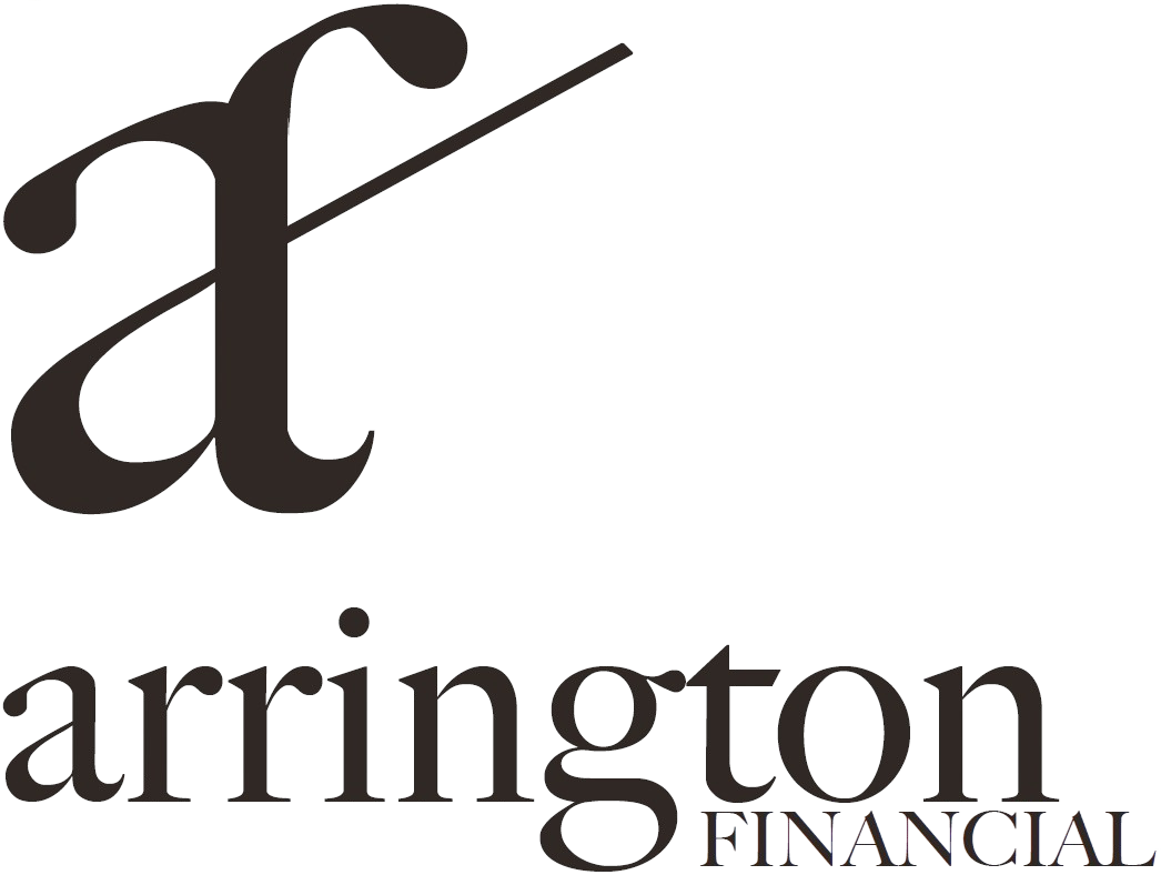 Logo for Arrington Financial