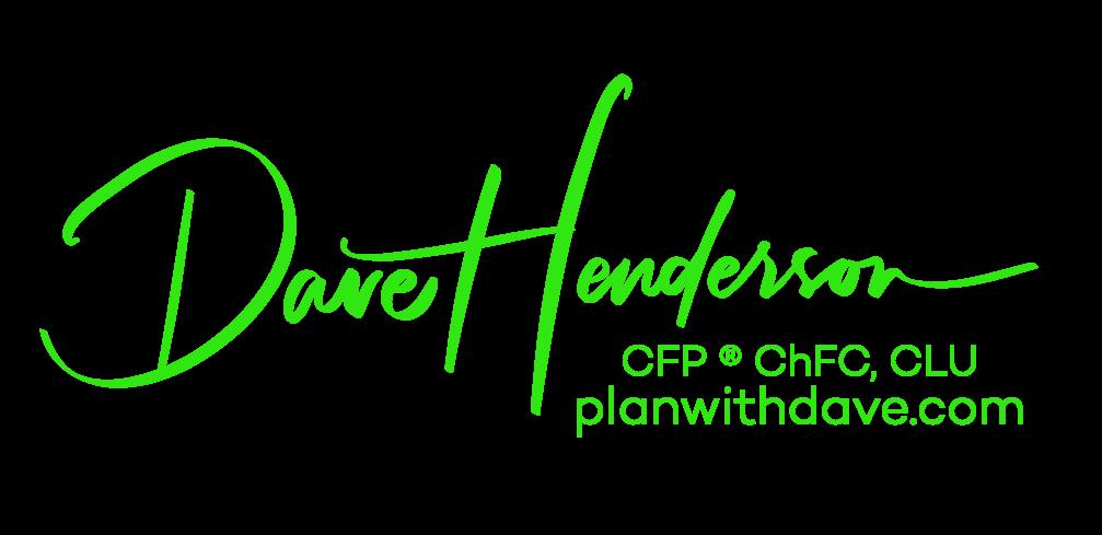 Logo for planwithdave.com