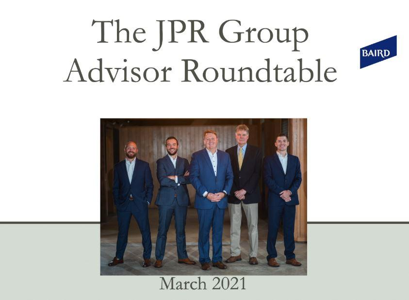 The March Advisor Roundtable Thumbnail