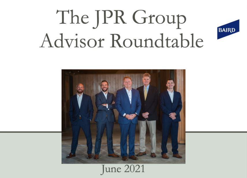 The June Advisor Roundtable Thumbnail