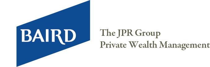 Logo for The JPR Group