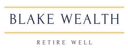 Logo for Blake Wealth