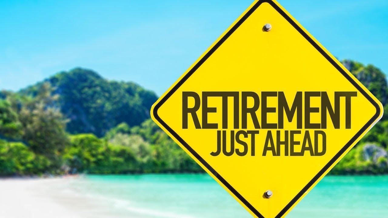 Sudden Wealth: Retirement Thumbnail