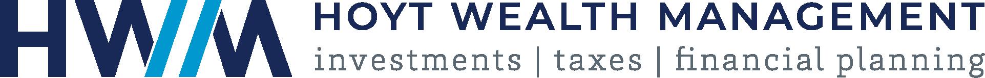 Logo for Hoyt Wealth Management