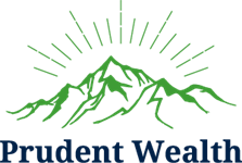 Logo for Prudent Wealth