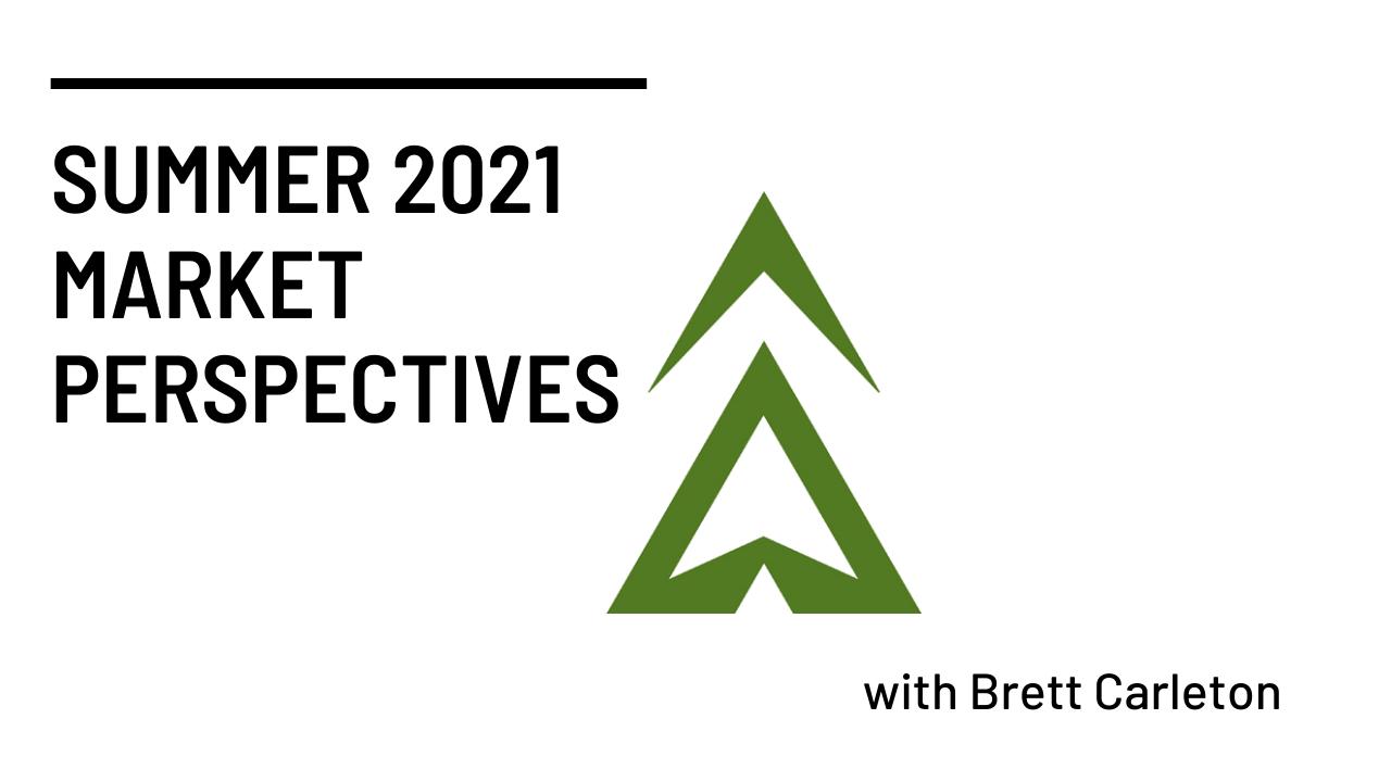 Summer 2021 Market Perspectives Thumbnail