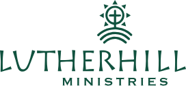 Lutherhill Ministries Summer Camp logo