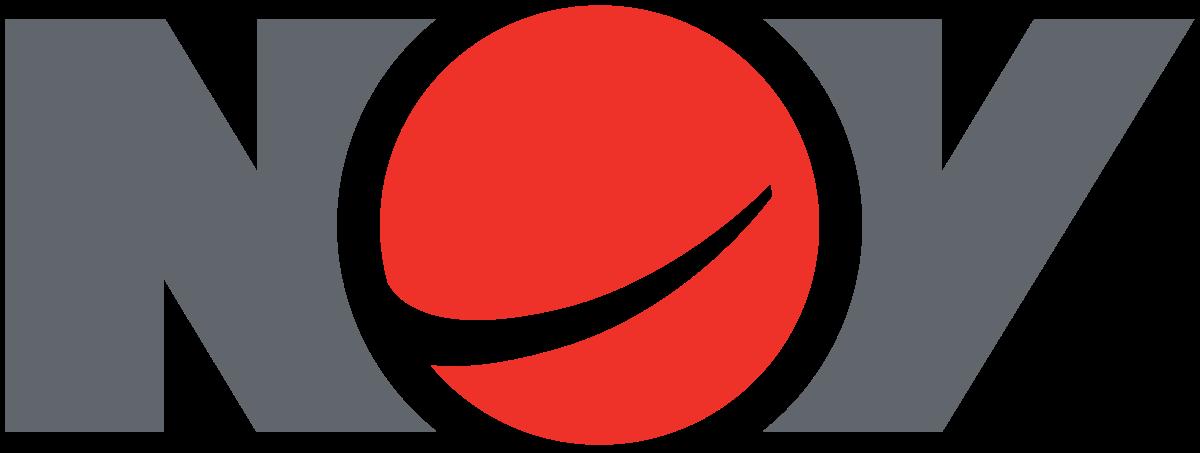 National Oilwell Varco logo